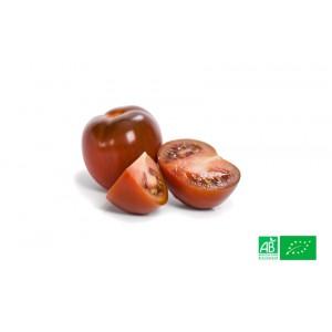 Tomate ancienne Noire de Crimée Alsace Lorraine