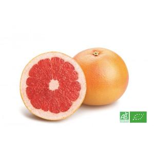 Pomelo pamplemousse rose bio, producteur bio, magasin bio Alsace Lorraine