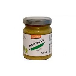 Moutarde bio proposée par Ma Ferme Bio VEGETAL RESPEKT, livraison sur Alsace Moselle