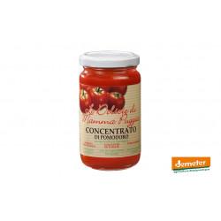 Concentré de tomates Demeter 22% de la maison Terre Di San Georgio