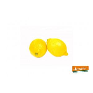 Citron jaune Demeter