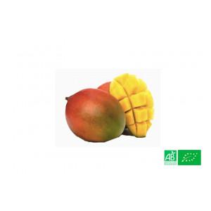 Mangue Amelie  bio cultivées en zone tropicale par des exploitants agricoles bio, partenaire de notre Ferme Bio VEGETAL RESPEKT
