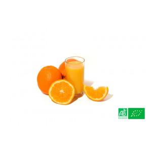 Orange bio à jus Azahar - 500g