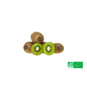 Kiwi bio cultivés aux normes bio AB pour le compte de notre ferme écologique VEGETAL RESPEKT